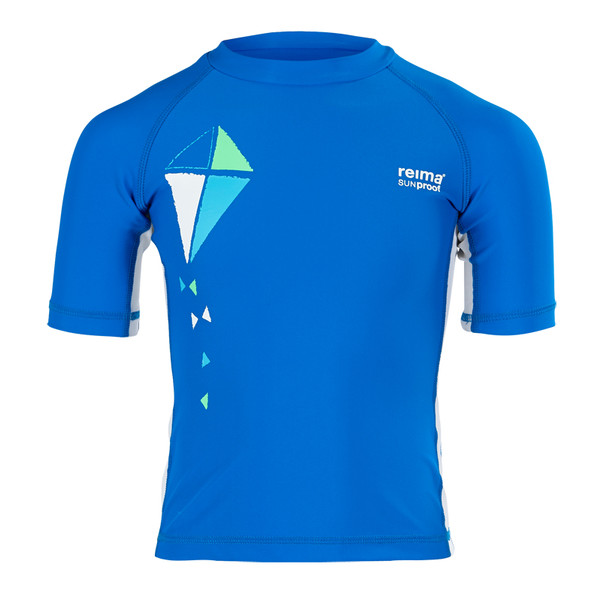 Reima Crete S/S UV-Shirt Kinder - T-Shirt