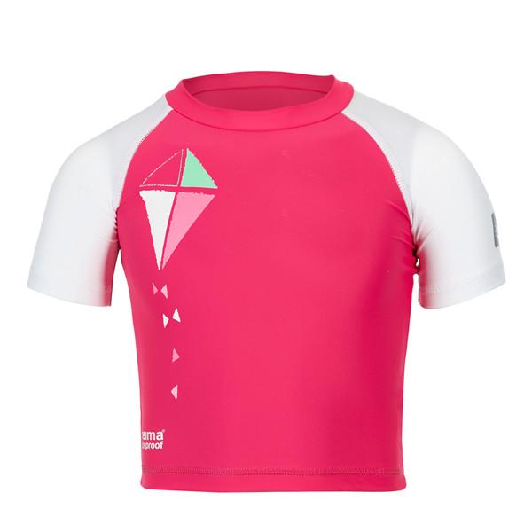 Crete S/S UV-Shirt