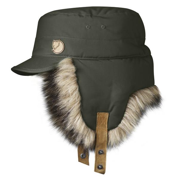 Woodsman Cap