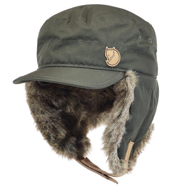 Fjällräven Woodsman Cap Unisex - Mütze