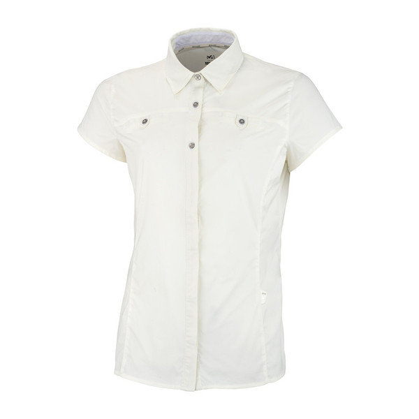 Millet Backcountry Stretch S/S Shirt Frauen - Outdoor Bluse