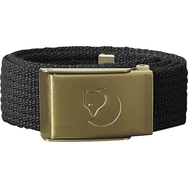 Fjällräven Canvas Belt Kinder - Gürtel