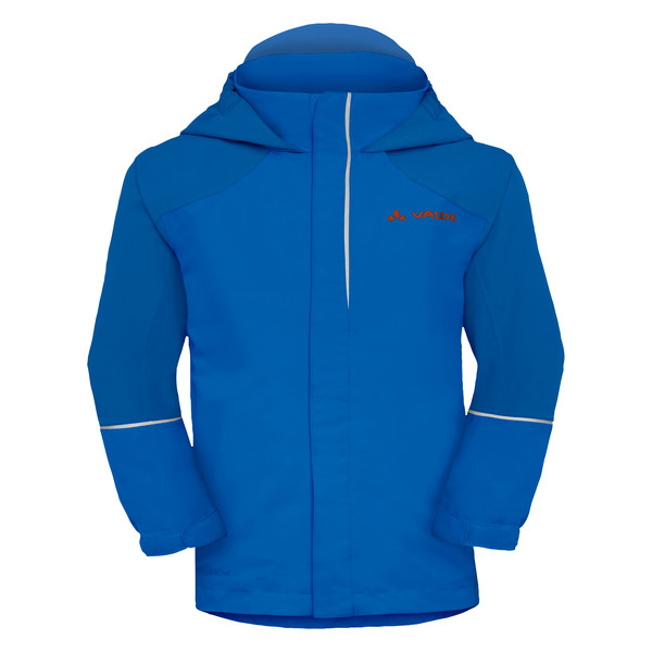 Vaude Racoon Jacket IV Kinder - Regenjacke