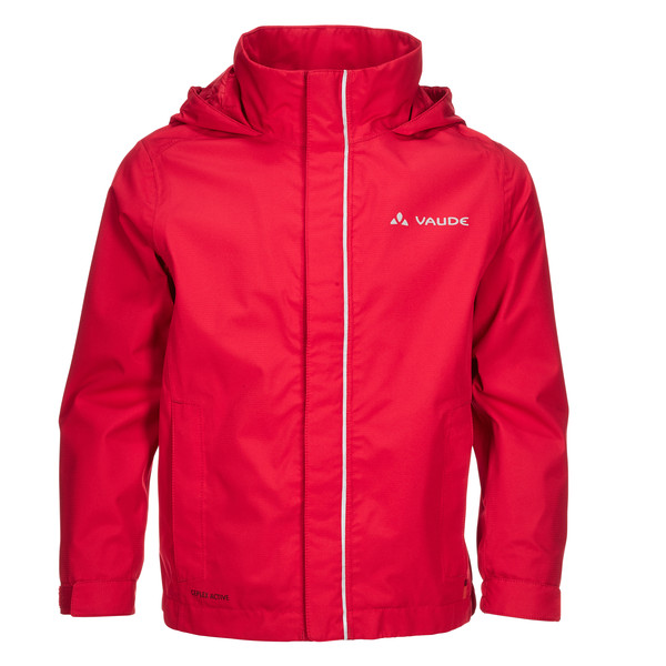 Vaude Escape Light Jacket II Kinder - Regenjacke