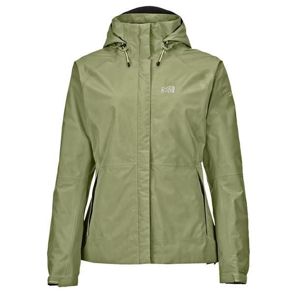 Millet LD Montets GTX Jacket Frauen - Regenjacke