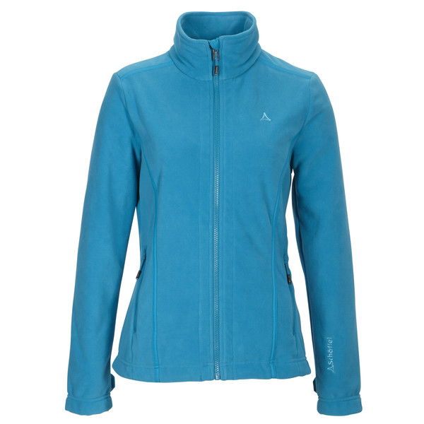 Morena Fleece Zip In