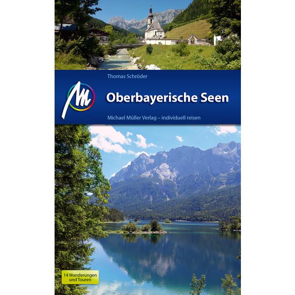MMV Oberbayerische Seen