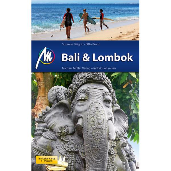 MMV Bali & Lombok
