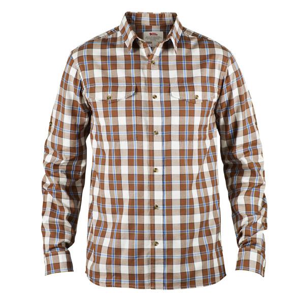 Singi Flannel Shirt L/S