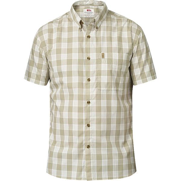 Övik Button Down Shirt S/S