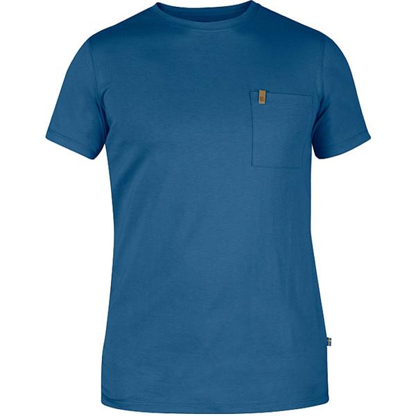 Fjällräven Övik Pocket T-shirt Männer - T-Shirt