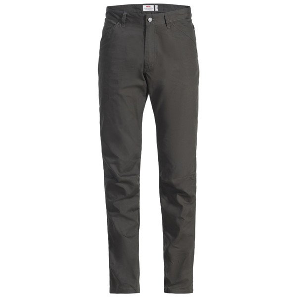 Fjällräven HIGH COAST TROUSERS M LONG Männer - Trekkinghose