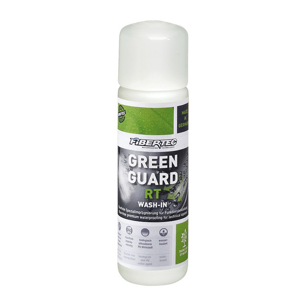 Green Guard RT Wash-In