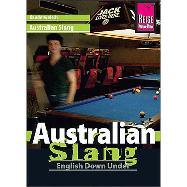 RKH Kauderwelsch Australian Slang