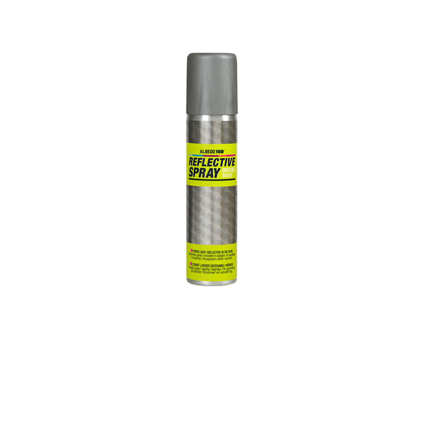 Reflective Spray Invisible Bright - Reflektoren