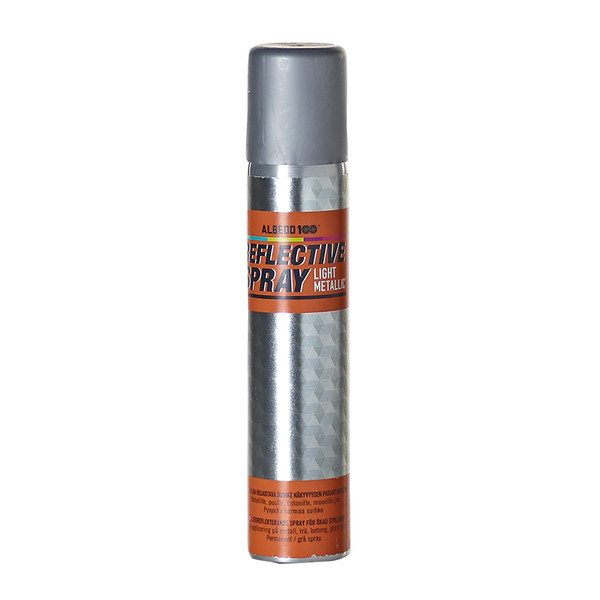 Reflective Spray LIGHT METALLIC - Reflektoren