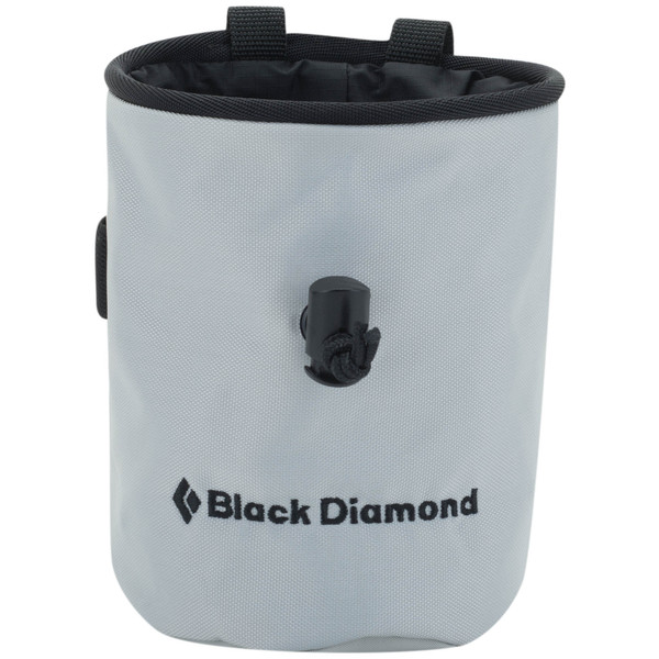 Black Diamond Mojo Zip Chalk Bag - Chalkbag