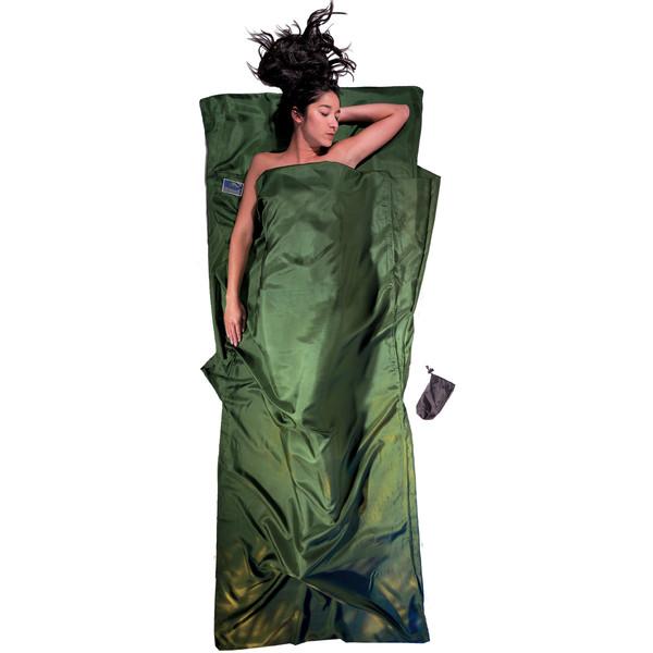 cocoon travelsheet silk bei globetrotter ausr stung. Black Bedroom Furniture Sets. Home Design Ideas