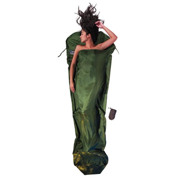 cocoon mummyliner silk bei globetrotter ausr stung. Black Bedroom Furniture Sets. Home Design Ideas