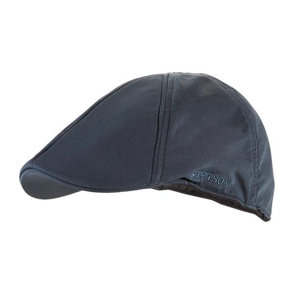 Stetson Flat Cap Softshell Unisex - Mütze