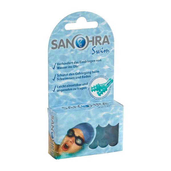 Ohrenstöpsel swim