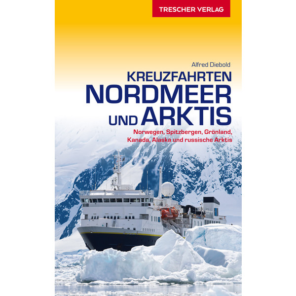 Trescher Kreuzfahrten Nordmeer u. Arktis