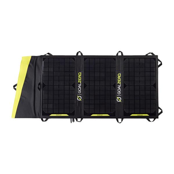 Goal Zero Nomad 20 - Solarladegerät