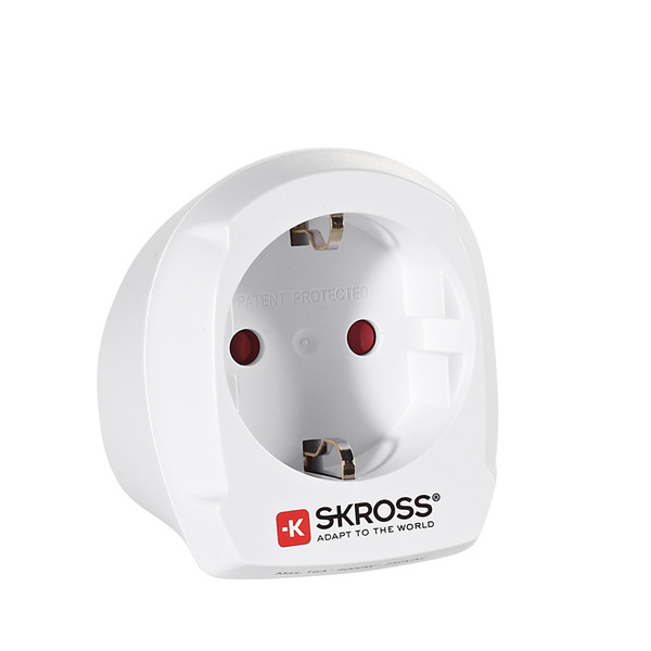 SKROSS TRAVEL ADAPTER SOUTH AFRICA - Reisestecker