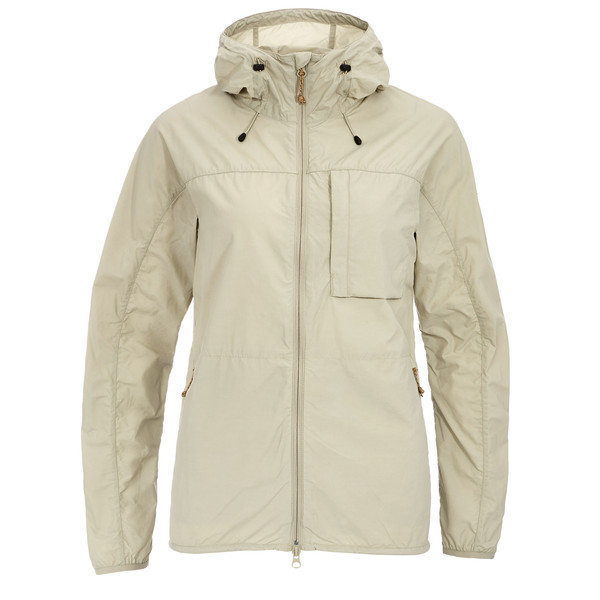 Fjällräven High Coast Wind Jacket Frauen - Übergangsjacke