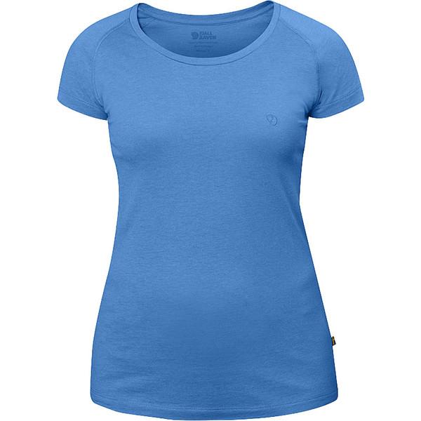 Fjällräven High Coast T-Shirt Frauen - Funktionsshirt