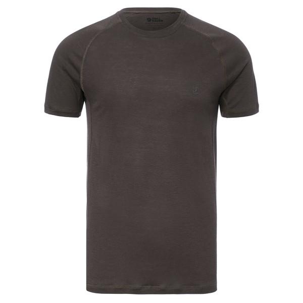 Fjällräven Abisko Trail T-shirt Männer - Funktionsshirt
