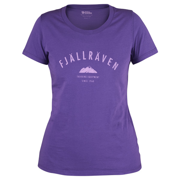 Fjällräven Trekking Equipment T-shir Frauen - T-Shirt