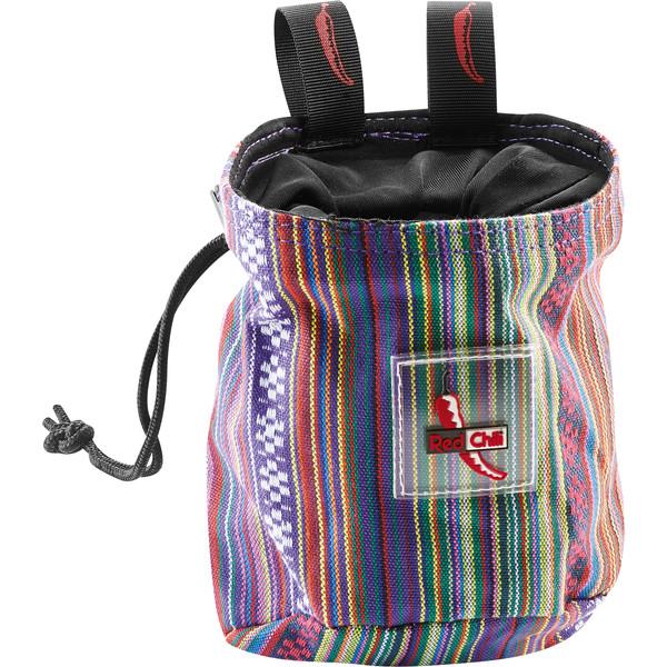 Spectra Chalk Bag