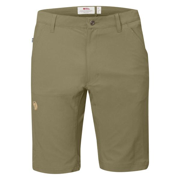 Fjällräven ABISKO LITE SHORTS M Männer - Shorts