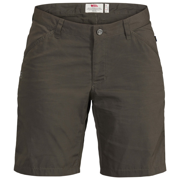 Fjällräven HIGH COAST SHORTS W Frauen - Shorts