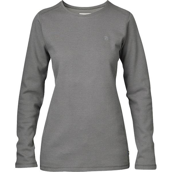 Fjällräven Mid Sweater No. 6 Frauen - Sweatshirt