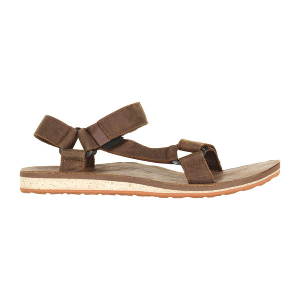 Teva Original Universal Premium Leather Männer - Outdoor Sandalen
