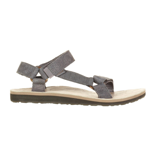 Teva Original Universal Leather Diamont Frauen - Outdoor Sandalen
