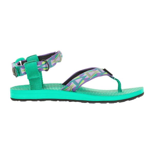 Teva Original Frauen - Outdoor Sandalen