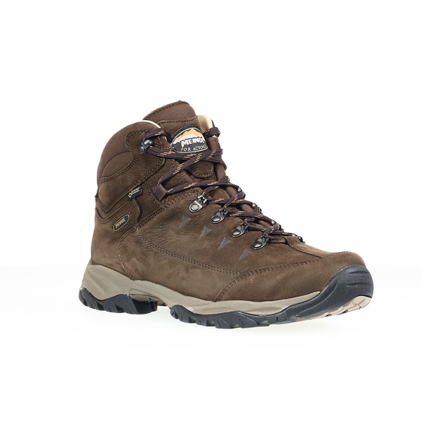 Meindl Ohio 2 Herren Wanderschuhe Trekkingschuh Outdoorschuhe Boots