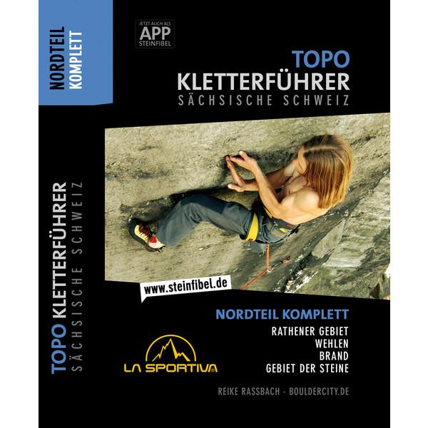 Kletterführer Sächsische-Schweiz Nord