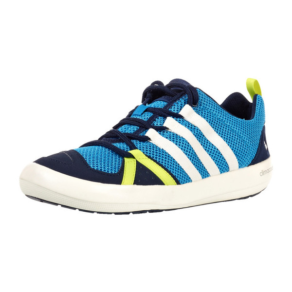 super popular a58c5 294e9 Adidas CLIMACOOL BOAT LACE Wasserschuhe