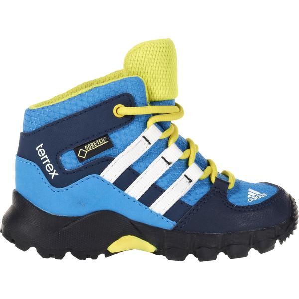 Adidas Terrex Mid GTX 1 Kinder - Lauflernschuhe