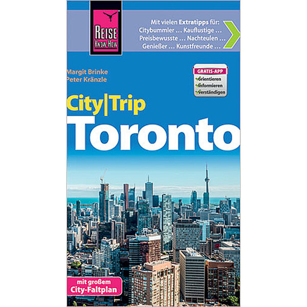 RKH CityTrip Toronto