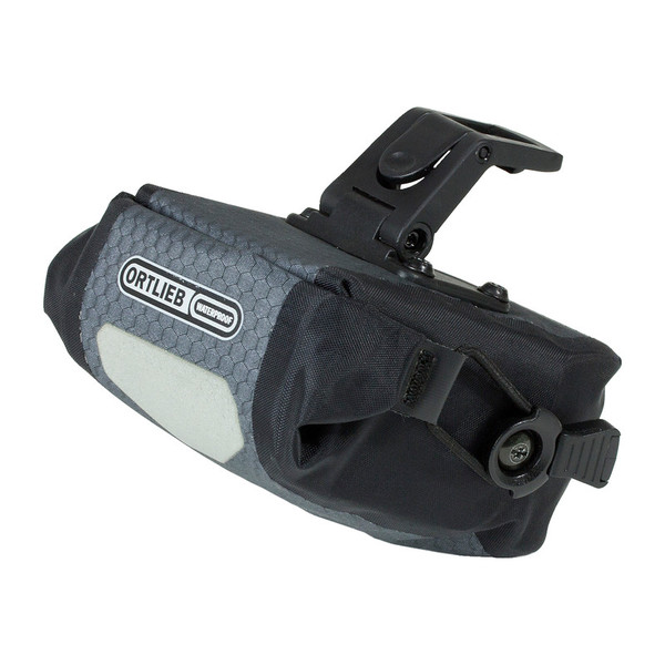 Saddle-Bag Micro Integrated Clip System