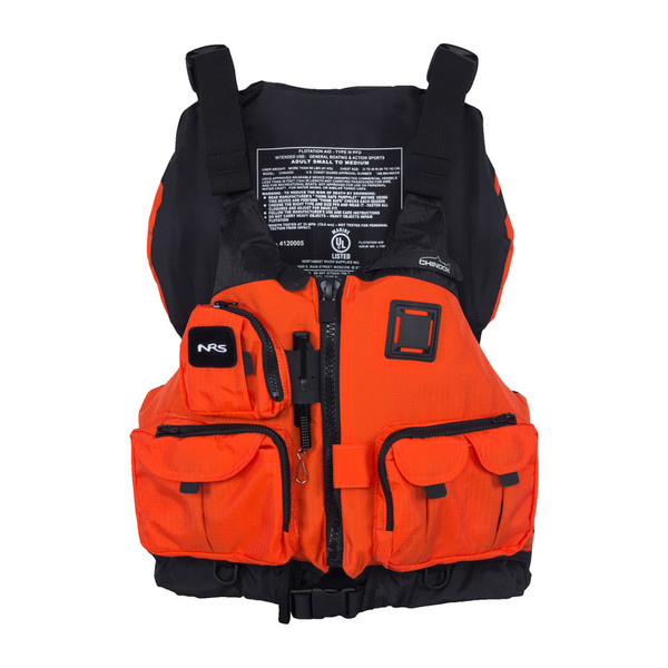 Chinook Type III PFD