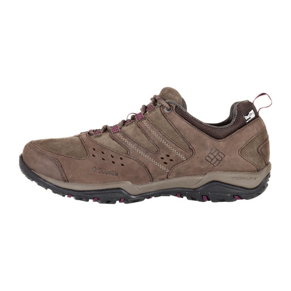 Columbia Peakfreak XCRSN Leather Outdry Frauen - Hikingschuhe