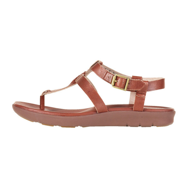 Timberland Earthkeepers Branford Ankle Strap Thong Frauen - Outdoor Sandalen