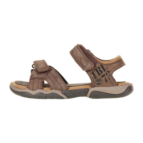 Timberland Earthkeepers Oak Bluffs Leather 2-Strap Kinder - Outdoor Sandalen