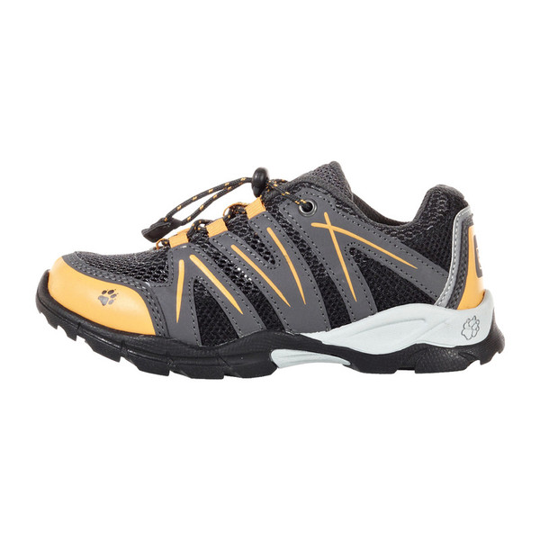 Jack Wolfskin Volcano Air Low Kinder - Hikingschuhe